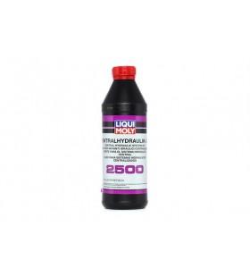 óleo travâo hidráulico 1litro mineral Liqui Moly 3666