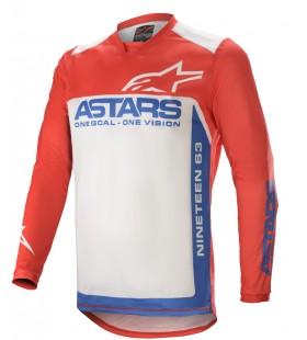 ALPINESTARS CAMISOLA RACER SUPERMATIC 3761521