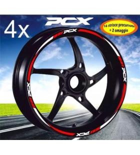 HONDA PCX 125 KIT FITAS PARA JANTES