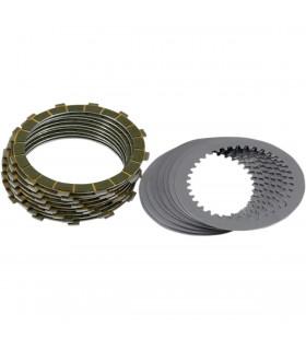 BARNETT CLUTCH FRICTION & STEEL PLATE KIT KEVLAR/STEEL