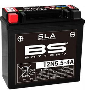BATERIA BS 12N5.5-4A