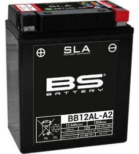 BATERIA BS SLA BB12AL-A2