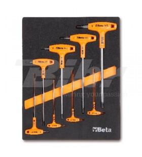 8 Ferramentas de termoformagem BETA (2450 M50)34768