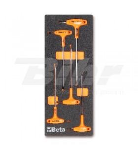 5 Ferramentas de termoformagem BETA (2450 M55) 34769