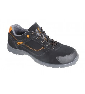 BETA Action Nubuck Shoe Waterpoof with Toe anti-abrasion in