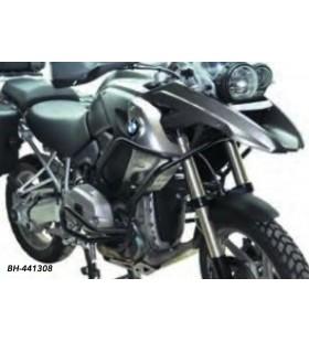 CRASH BARS  R1200GS 08-12 Color aluminio mate