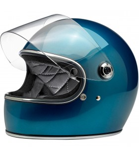 CAPACETE BITWELL  GRINGO S GLOSS PACIFIC BLUE 010111499