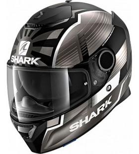 Capacete Shark Spartan 1.2 Zarco Malaysian GP 2018,
