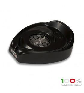 Secador de capacetes CAPIT com função ar quente/frio WEV03