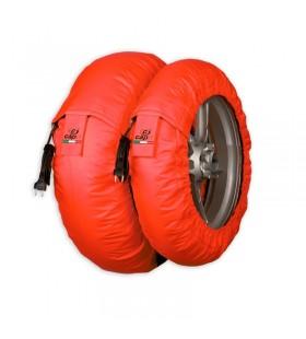 Mantas termicas Aquecedores de pneus CAPIT Suprema Spina Cor