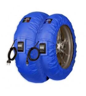 Mantas termicas Aquecedores de pneus CAPIT Suprema Vision Co