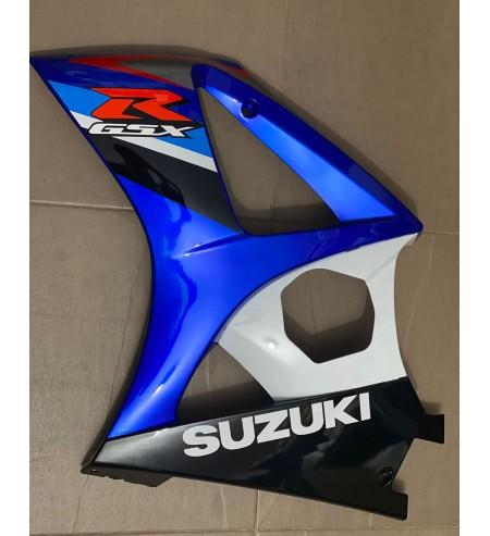 LEFT FAIRING SUZUKI GSXR 1000 ANO 2007 - 2008