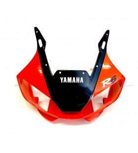 Carenagem frontal yamaha yzf R6 ano 1999 ate  2002