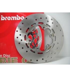 DISCO TRAVÃO TRAS BREMBO BENELLI / MALAGUTI - 68B40772