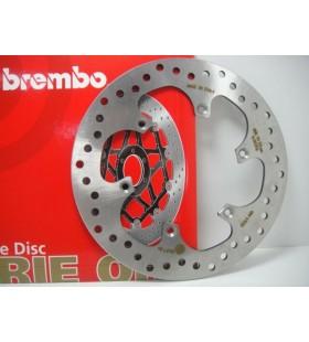 DISCO TRAVÃO TRAS BREMBO SUZUKI DR-Z 400 / RM / RMX- 68B407