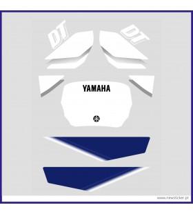 AUTOCOLANTE YAMAHA DT 50LC '2003 -BR/CZ
