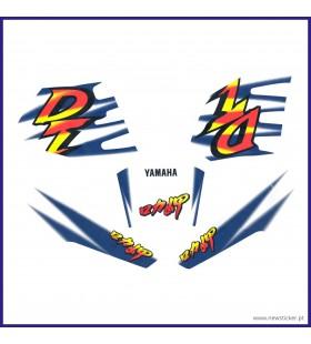 AUTOCOLANTE YAMAHA DT 50LCD '96-'97 (J)
