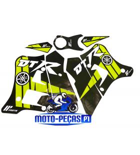 Kit autocolantes  Yamaha  DTR 125 DT125R