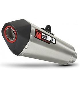ESCAPE SCORPION  HONDA CBR 650 R -RHA190SYSSEO