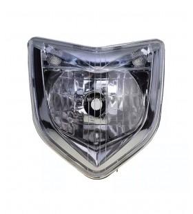 FAROL FZ1  2006 - 2009
