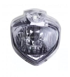 FAROL FZ6 2006 - 2009