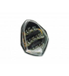 FAROLIM TRASEIRO SUZUKI GSX-R LED 1000 03-04