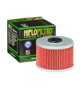 HF112 FILTRO OLEO HIFLOFILTRO