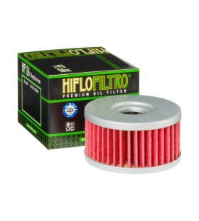 HF136 FILTRO OLEO HIFLOFILTRO