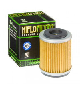 HF143 FILTRO OLEO HIFLOFILTRO