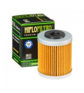 HF157 FILTRO OLEO HIFLOFILTRO