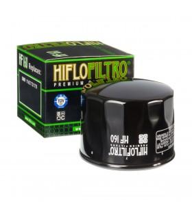 HF160 FILTRO OLEO HIFLOFILTRO BMW HF-160