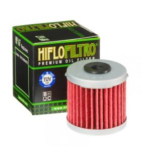 HF167 FILTRO OLEO HIFLOFILTRO