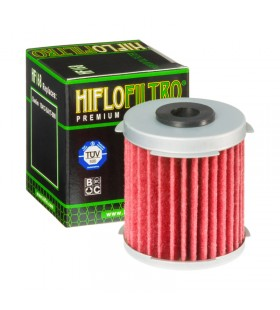 HF168 FILTRO OLEO HIFLOFILTRO