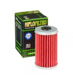HF169 FILTRO OLEO HIFLOFILTRO