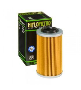 HF564 FILTRO OLEO HIFLOFILTRO