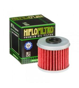 HF116 FILTRO OLEO HIFLOFILTRO