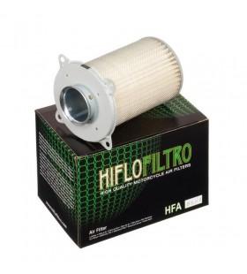 Filtro ar GS500 1988 - 2002 SUZUKI GS 500 Hiflofiltro HFA350