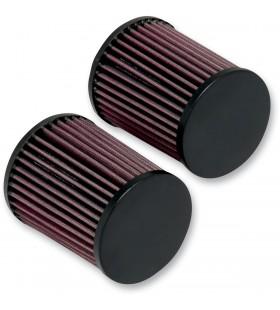 K&N sport air filter KIT (2 INCLUDED) HONDA CBR1000RR H