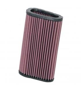 K&N sport air filter HONDA CB 600/CBF 600 HA-5907