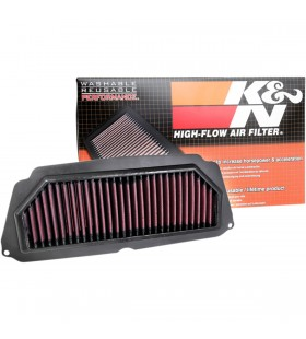 K&N AIR FILTER FOR HONDA CBR 650R - CB 650 SPORT FILTER