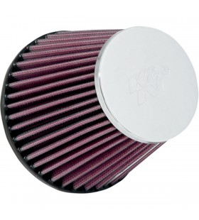 K&N sport air filter REPLACEMENT CLMP ON 64MM RC-9420