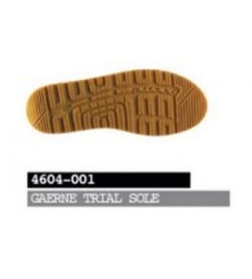 SOLAS GAERNE TRIAL BALANCE 4604-001 - 43-45