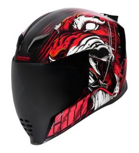 Capacete Icon Airflite™ Trumbull Helmet