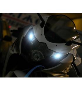 LAMPADA LED T10 MINIMOS COLORIDO