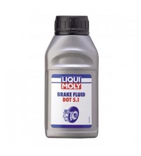 BRAKE FLUID DOT 5.1 LIQUI MOLY 250ML