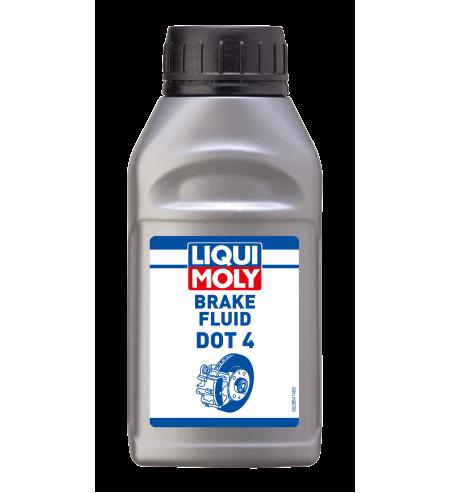 LIQUI MOLY BRAKE FLUID DOT 4 250ML