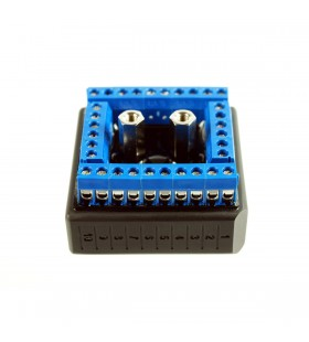 MOTOGADGET BREAKOUT BOX ADAPTER MODULE J1850 FOR MOTOSCOPE P
