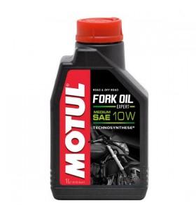 OLEO MOTUL FORK OIL EXPERT LINE 10W 1 LITRO