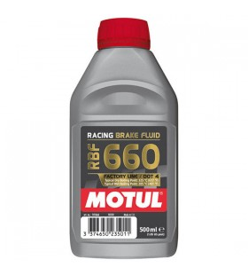 OLEO TRAVAO MOTUL RACE 660 500ml