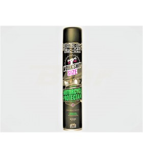 Spray protetor MUC-OFF Motorcycle Protectant con PTFE (tefl